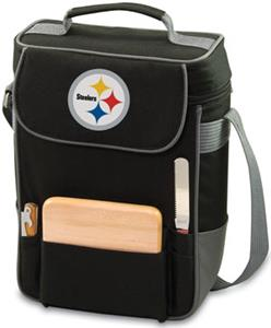 Picnic Time NFL Pittsburgh Steelers Duet Tote