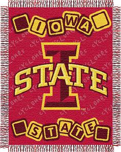 Northwest NCAA Iowa State University Baby Throw