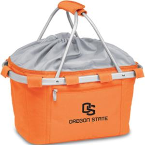 Picnic Time Oregon State Beavers Metro Basket