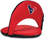 Picnic Time NFL Houston Texans Oniva Seat
