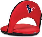 Picnic Time NFL Houston Texans Oniva Seat