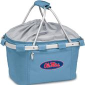 Picnic Time University of Mississippi Metro Basket