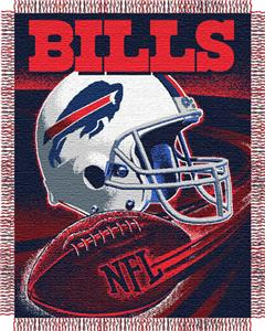 Northwest NFL Buffalo Bills Spiral Throws