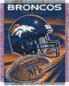 Northwest NFL Denver Broncos Spiral Throws