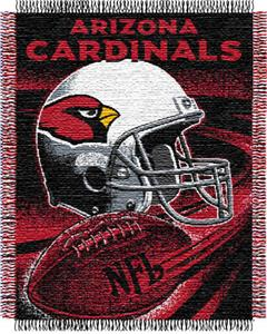 Northwest NFL Arizona Cardinals Spiral Throws