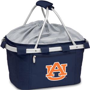 Picnic Time Auburn University Tigers Metro Basket