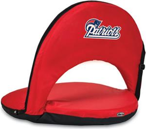 Picnic Time NFL New England Patriots Oniva Seat