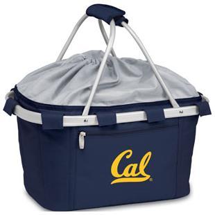 Picnic Time University of California Metro Basket