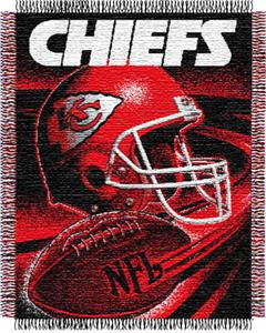 Northwest NFL Kansas City Chiefs Spiral Throws