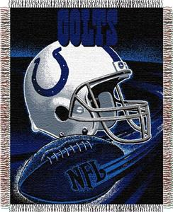 Northwest NFL Indianapolis Colts Spiral Throws