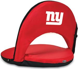 Picnic Time NFL New York Giants Oniva Seat