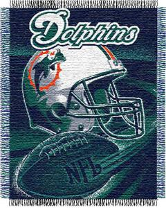Northwest NFL Miami Dolphins Spiral Throws
