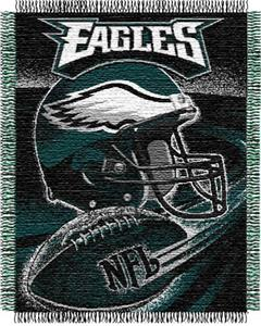 Northwest NFL Philadelphia Eagles Spiral Throws