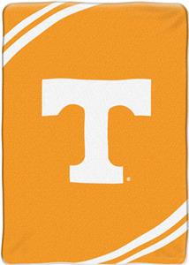 Northwest NCAA Tennessee Raschel Force Throw