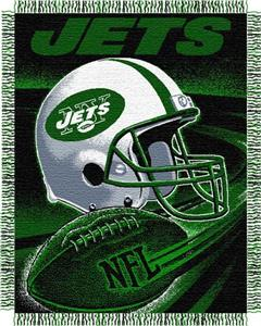 Northwest NFL New York Jets Spiral Throws