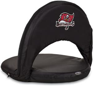 Picnic Time NFL Tampa Bay Buccaneers Oniva Seat