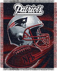Northwest NFL New England Patriots Spiral Throws