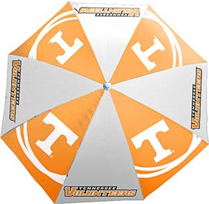 Northwest NCAA Univ of Tennessee Beach Umbrella