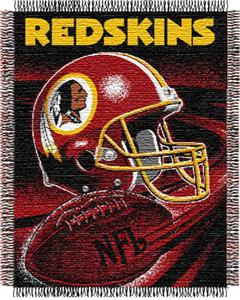 Northwest NFL Washington Redskins Spiral Throws