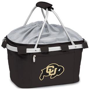 Picnic Time University of Colorado Metro Basket