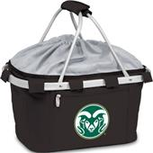 Picnic Time Colorado State Rams Metro Basket