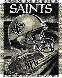Northwest NFL New Orleans Saints Spiral Throws