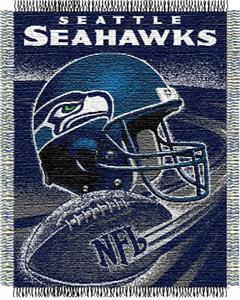 Northwest NFL Seattle Seahawks Spiral Throws