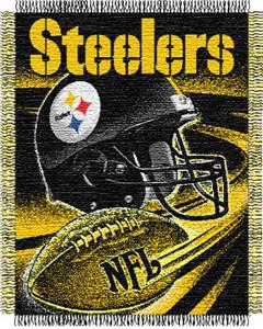 Northwest NFL Pittsburgh Steelers Spiral Throw