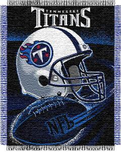 Northwest NFL Tennessee Titans Spiral Throws