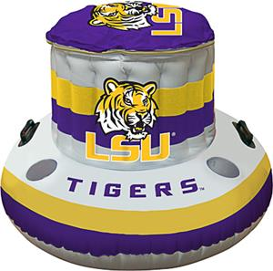 Northwest NCAA LSU Inflatable Cooler
