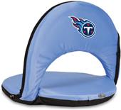 Picnic Time NFL Tennessee Titans Oniva Seat