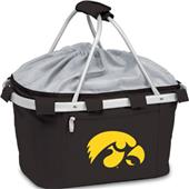 Picnic Time University of Iowa Metro Basket