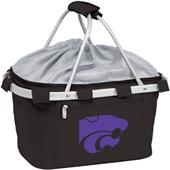 Picnic Time Kansas State Wildcats Metro Basket