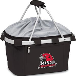 Picnic Time Miami Univeristy (Ohio) Metro Basket