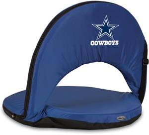 Picnic Time NFL Dallas Cowboys Oniva Seat