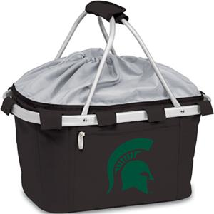 Picnic Time Michigan State Spartans Metro Basket