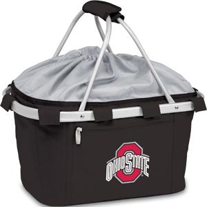 Picnic Time Ohio State Buckeyes Metro Basket