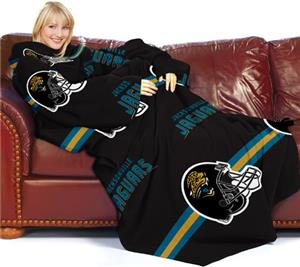 Northwest NFL Jacksonville Jaguars Huddler Throws