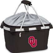 Picnic Time University of Oklahoma Metro Basket