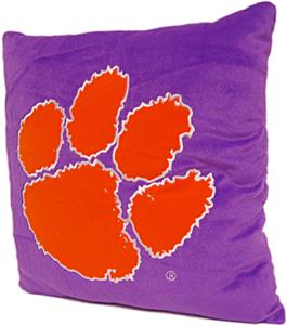 Northwest NCAA Clemson University Plush Pillow