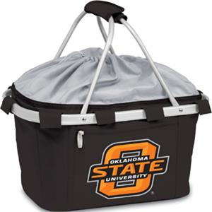 Picnic Time Oklahoma State Cowboys Metro Basket