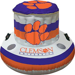 Northwest NCAA Clemson Univ. Inflatable Cooler