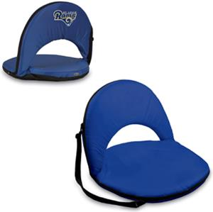 Picnic Time NFL St. Louis Rams Oniva Seat