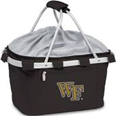 Picnic Time Wake Forest University Metro Basket