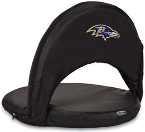 Picnic Time NFL Baltimore Ravens Oniva Seat