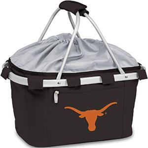 Picnic Time University of Texas Metro Basket