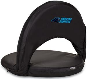 Picnic Time NFL Carolina Panthers Oniva Seat