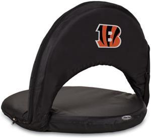Picnic Time NFL Cincinnati Bengals Oniva Seat