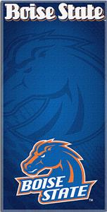Northwest NCAA Boise State Univ. Beach Towel