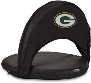Picnic Time NFL Green Bay Packers Oniva Seat